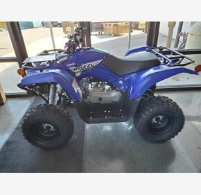 2020 Yamaha Grizzly 90 for sale 200883863