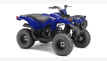 2020 Yamaha Grizzly 90 for sale 200966078