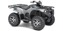 2020 Yamaha Kodiak 400 450 EPS SE specifications