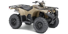 2020 Yamaha Kodiak 400 450 EPS specifications