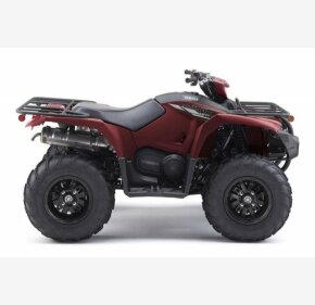 2020 Yamaha Kodiak 450 for sale 200761988