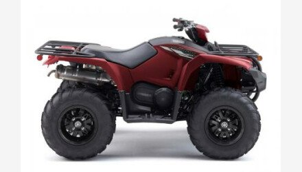 2020 Yamaha Kodiak 450 for sale 200795375