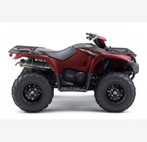 2020 Yamaha Kodiak 450 for sale 200811356