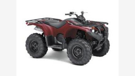 2020 Yamaha Kodiak 450 for sale 200830818