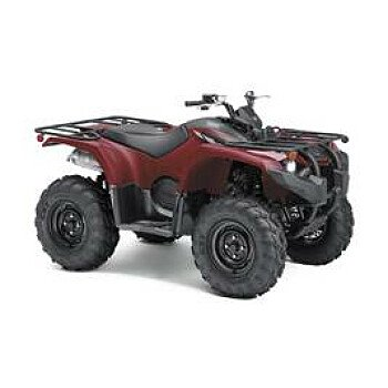 2020 Yamaha Kodiak 450 for sale 200831235