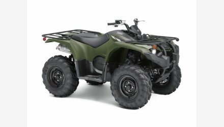 2020 Yamaha Kodiak 450 for sale 200842042