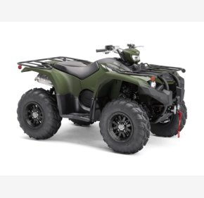 2020 Yamaha Kodiak 450 for sale 200862108