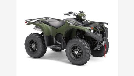 2020 Yamaha Kodiak 450 for sale 200871938