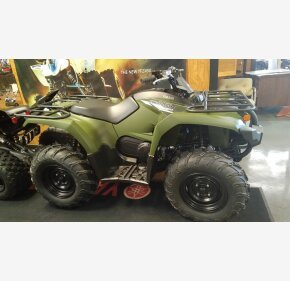2020 Yamaha Kodiak 450 for sale 200883831