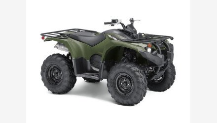 2020 Yamaha Kodiak 450 for sale 200933396