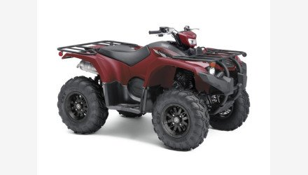 2020 Yamaha Kodiak 450 for sale 200937440