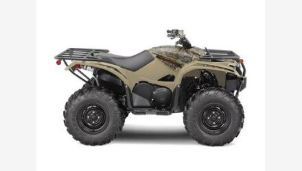 2020 Yamaha Kodiak 700 for sale 200762136