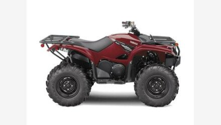 2020 Yamaha Kodiak 700 for sale 200762137
