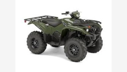 2020 Yamaha Kodiak 700 for sale 200792712