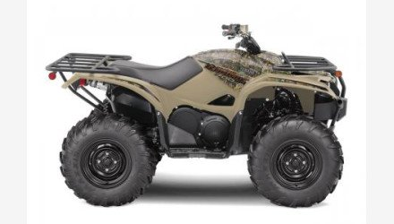 2020 Yamaha Kodiak 700 for sale 200796496
