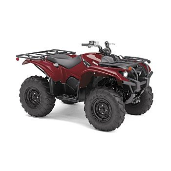2020 Yamaha Kodiak 700 for sale 200806706