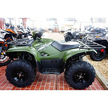 2020 Yamaha Kodiak 700 for sale 200806709