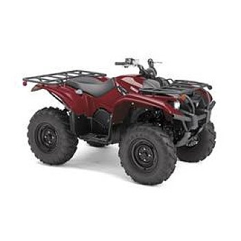 2020 Yamaha Kodiak 700 for sale 200831364