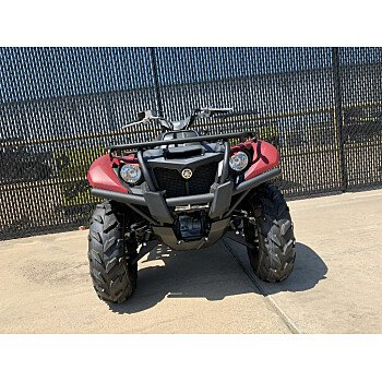 2020 Yamaha Kodiak 700 for sale 200893164