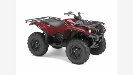 2020 Yamaha Kodiak 700 for sale 200914230