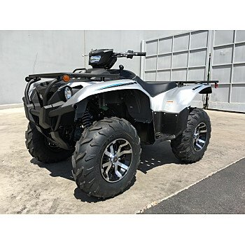 2020 Yamaha Kodiak 700 for sale 200969768