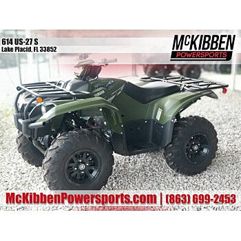 2020 Yamaha Kodiak 700 for sale 200971381