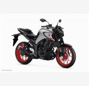 2020 Yamaha MT-03 for sale 200847997