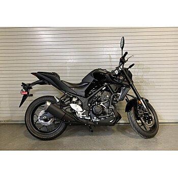 2020 Yamaha MT-03 for sale 200879496