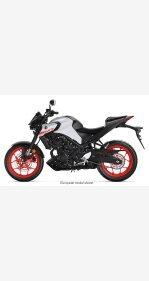 2020 Yamaha MT-03 for sale 200893950