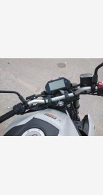 2020 Yamaha MT-03 for sale 200893993