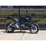 2020 Yamaha MT-03 for sale 200908866