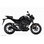 2020 Yamaha MT-03 for sale 200909758