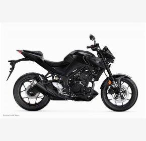 2020 Yamaha MT-03 for sale 200909781