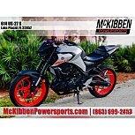2020 Yamaha MT-03 for sale 200982691