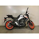 2020 Yamaha MT-03 for sale 201007260