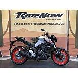 2020 Yamaha MT-03 for sale 201009688