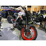 2020 Yamaha MT-03 for sale 201013171