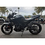 2020 Yamaha MT-03 for sale 201027998