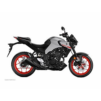 2020 Yamaha MT-03 for sale 201028710