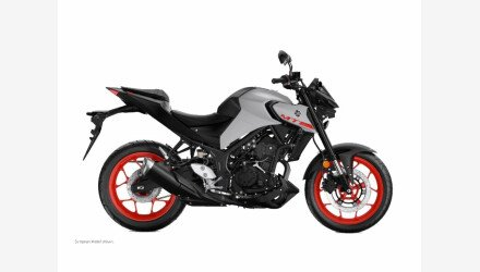 2020 Yamaha MT-03 for sale 201028710