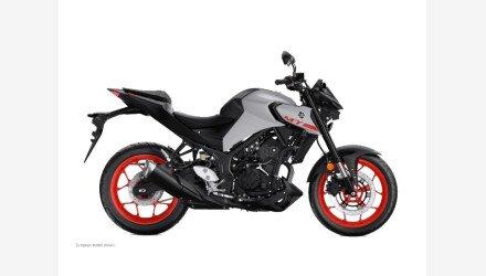 2020 Yamaha MT-03 for sale 201072029