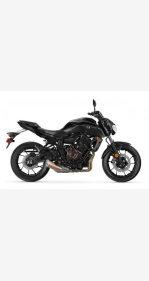 2020 Yamaha MT-07 for sale 200847976