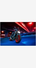 2020 Yamaha MT-07 for sale 200869249
