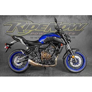 2020 Yamaha MT-07 for sale 200878771
