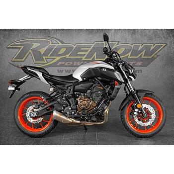 2020 Yamaha MT-07 for sale 200878773