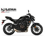 2020 Yamaha MT-07 for sale 200878856