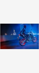 2020 Yamaha MT-07 for sale 200893118