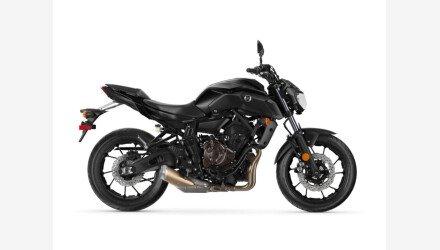 2020 Yamaha MT-07 for sale 200912483