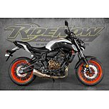 2020 Yamaha MT-07 for sale 200936895