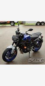 2020 Yamaha MT-09 for sale 200912396